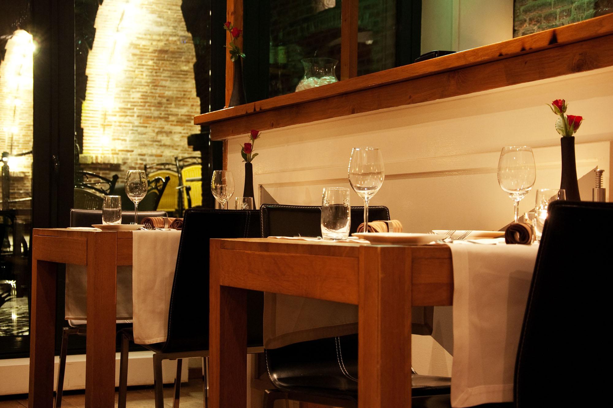 Restaurant Photography Squamish