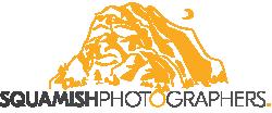 Squamish Photographers Logo