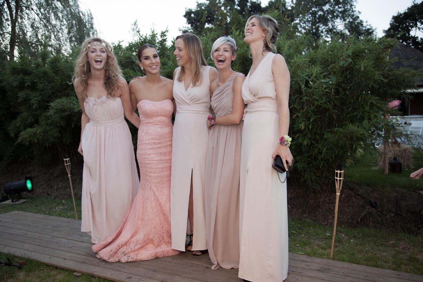 Wedding Photography Squamish Girls