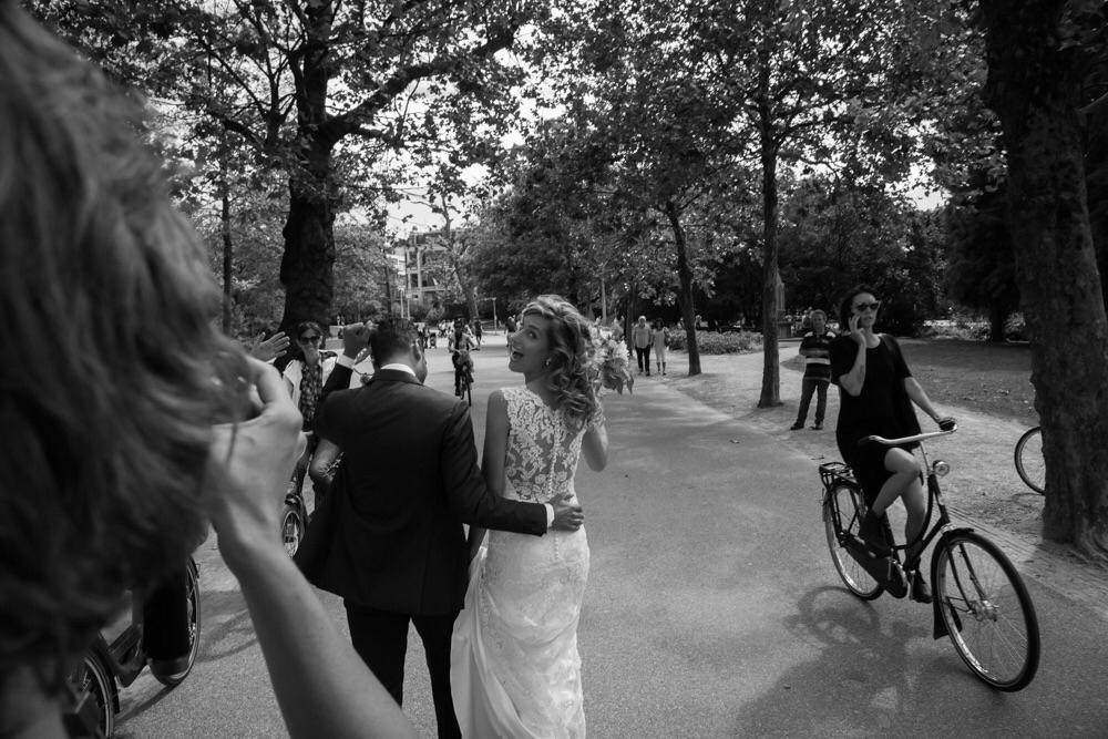 Wedding Photography Squamish Park