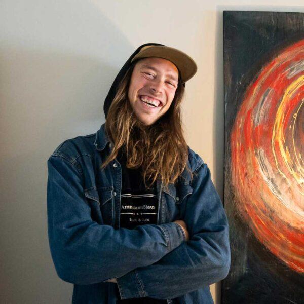 Tim van den Boog - Squamish Photographer